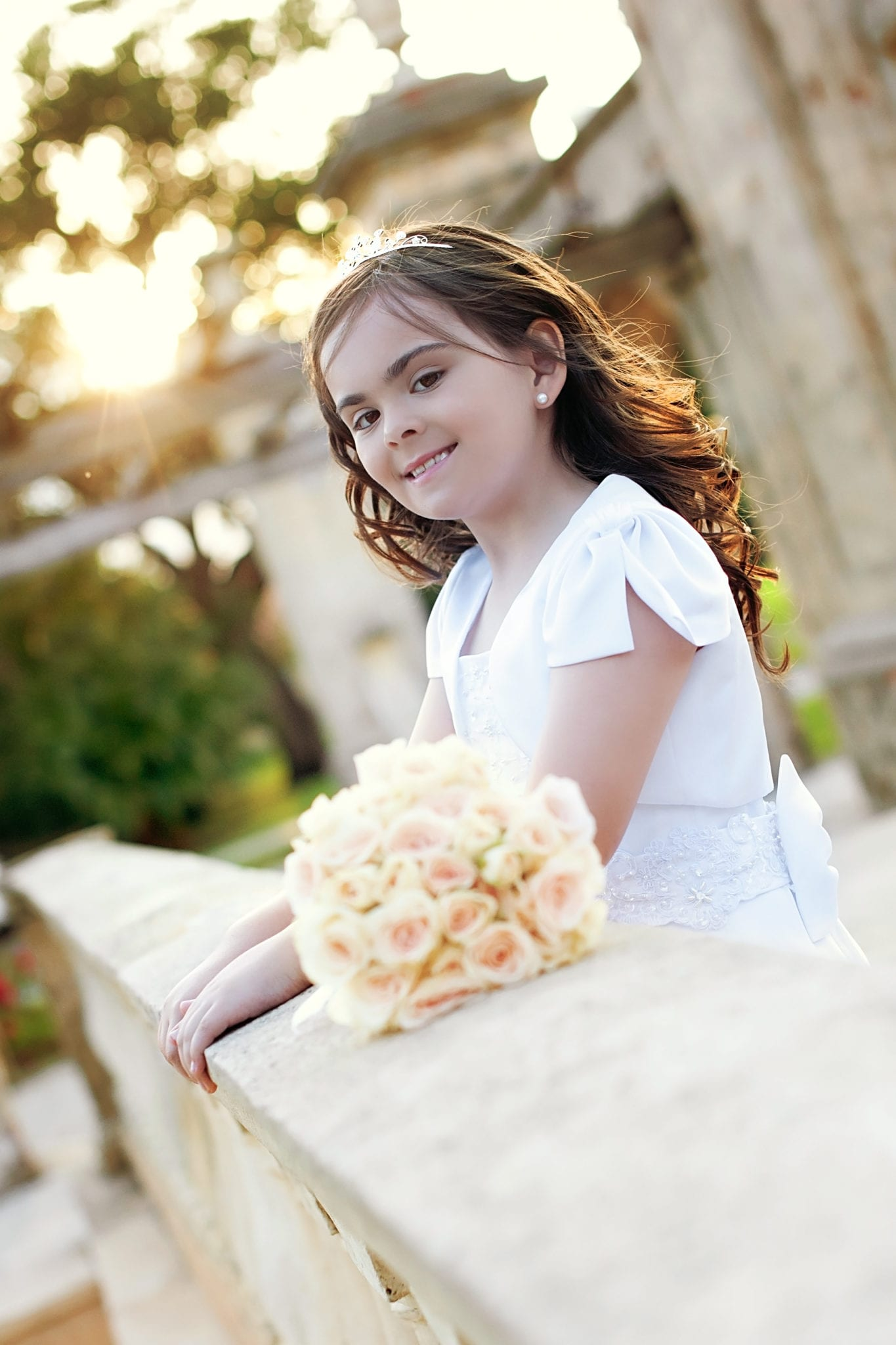 First Communion Pictures » Stephanie Anders Photography ...