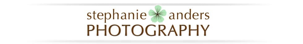 Stephanie Anders Photography – Miami Florida logo